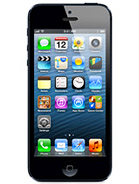 Apple iPhone 5 16Go  Noir