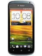Recycler un téléphone HTC One S