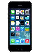 Recycler un téléphone Apple iPhone 5S 16GB