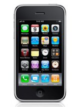Recycler un téléphone Apple iPhone 3GS 8GB