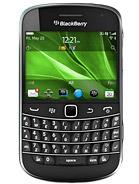 Recycler un téléphone Blackberry Bold Touch 9900