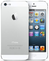 Apple iPhone 5 64GB Blanc